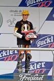 Campeonato de CEV, novembro 2011 Foto de Stock