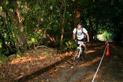 Campeonato de ciclo nacional 2009 de Singapur Imagen de archivo