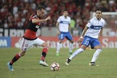Campeonato de Libertadores Imagem de Stock Royalty Free