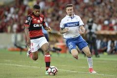 Campeonato de Libertadores Imagens de Stock