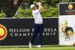 Campeonato de Mandela do golfe Imagens de Stock Royalty Free