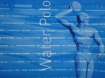 Campeonato del mundo de FINA Foto de archivo libre de regalías
