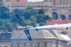 Campeonato 2018 del mundo de la raza del aire de Red Bull imágenes de archivo libres de regalías