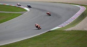 Campeonato del mundo de MotoGP en Brno 2011 Imagen de archivo