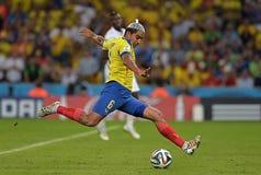 Campeonato do mundo 2014 Fotos de Stock