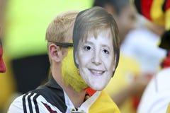Campeonato do mundo 2014 Foto de Stock Royalty Free