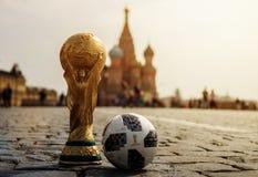 Campeonato do mundo de FIFA fotos de stock royalty free