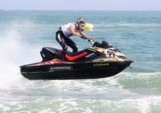 Campeonato francés de Enduro de Superjet 2009 Fotografía de archivo