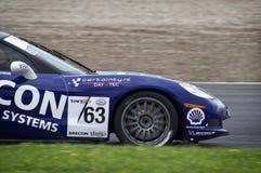 Campeonato holandés GT4 Imagenes de archivo