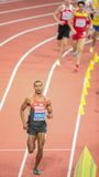 Campeonato interno 2015 do atletismo europeu Imagens de Stock