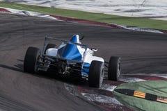 Campeonato italiano F4 fotografía de archivo