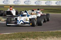 Campeonato italiano F4 imagenes de archivo