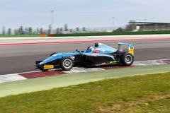 Campeonato italiano F4 accionado por Abarth Imagen de archivo