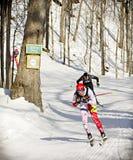 Campeonatos canadenses orientais Foto de Stock Royalty Free
