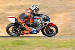 2016 campeonatos de corridas de automóveis históricos vitorianos de Shannons - PR Imagens de Stock Royalty Free