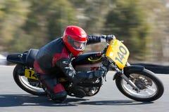 2016 campeonatos de corridas de automóveis históricos vitorianos de Shannons - PR Fotos de Stock