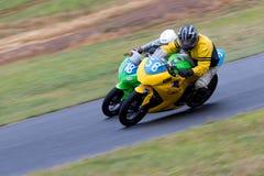 2016 campeonatos de corridas de automóveis vitorianos Foto de Stock Royalty Free