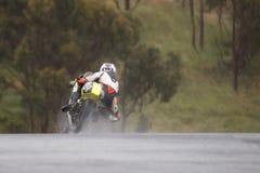 2016 campeonatos de corridas de automóveis vitorianos Imagem de Stock