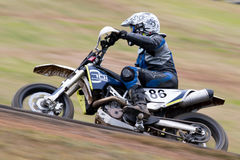 2016 campeonatos de corridas de automóveis vitorianos Fotos de Stock Royalty Free