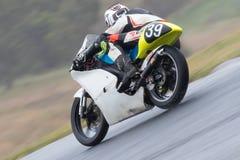 2016 campeonatos de corridas de automóveis vitorianos Imagem de Stock Royalty Free
