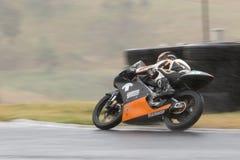 2016 campeonatos de corridas de automóveis vitorianos Imagens de Stock