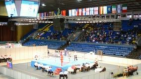 Campeonatos 2013 do encaixotamento, Kiev, Ucrânia, filme