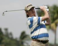 2008 campeonatos do golfe do mundo - campeonato de CA foto de stock royalty free
