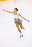 Campeonatos italianos patinaje artístico 2012 Imagenes de archivo