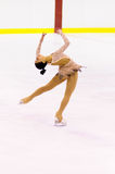 Campeonatos italianos patinaje artístico 2012 Imagen de archivo