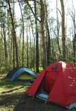 Camper Photos stock