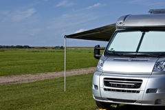 Camper Royalty Free Stock Images