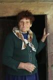 Campesino ucraniano Imágenes de archivo libres de regalías