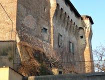 Campi Bisenzio, Tuscany, Italy, Rocca Strozzi. royalty free stock photo