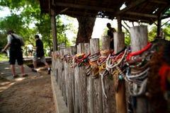 Campi di uccisione - Cambogia Immagine Stock Libera da Diritti