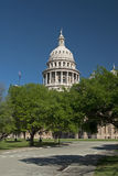 Campidoglio di Asutin il Texas Fotografie Stock Libere da Diritti
