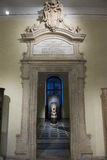 Campidoglio museum Stock Photo
