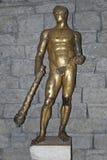 Campidoglio museum statue Royalty Free Stock Images