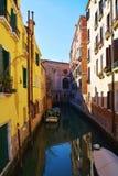 Campiello S Giovanni otoczenia, Wenecja, Włochy Zdjęcie Stock