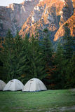 Camping Photo stock