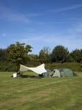 Camping Royalty Free Stock Photo