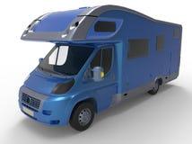 Camping-car Image stock
