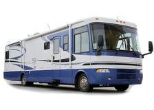 Camping-car rv Photo libre de droits