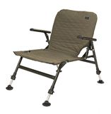 Camping chair Royalty Free Stock Images
