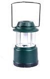 Camping Lantern Royalty Free Stock Photo