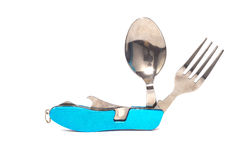 Camping tool Stock Images