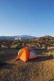 campingowi różni typ Fotografia Stock