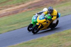 2016 campionati di corsa vittoriani della strada Fotografia Stock Libera da Diritti