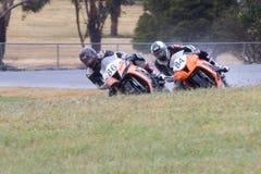 2016 campionati di corsa vittoriani della strada Fotografie Stock