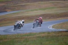 2016 campionati di corsa vittoriani della strada Immagine Stock