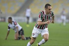 Campionato brasiliano 2017 Fotografia Stock Libera da Diritti